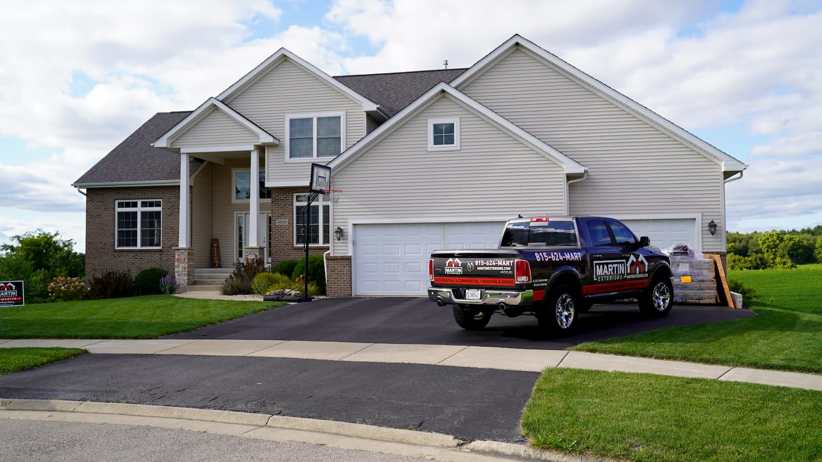 Rockford IL Residential Roofing